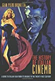 Brunetta, Gian Piero: The History of Italian Cinema 1905-2003