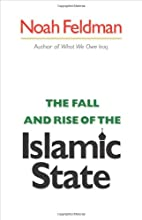 The Fall and Rise of the Islamic State…