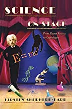 Science on Stage: From Doctor Faustus to…