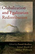 Globalization and Egalitarian Redistribution…