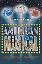 The American Musical and the Formation of…