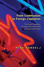 From Communists to Foreign Capitalists: The…