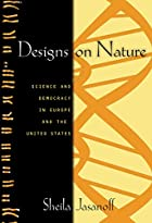 Designs on Nature: Science and Democracy in…