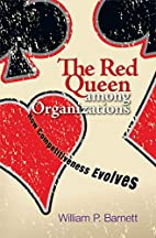 The Red Queen among Organizations: How…