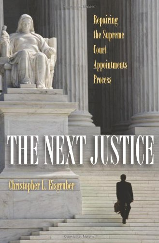 the-next-justice-repairing-the-supreme-court-appointments-process