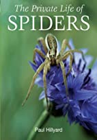 The Private Life of Spiders by Paul Hillyard