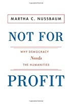 Not For Profit: Why Democracy Needs the…
