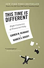 This Time Is Different: Eight Centuries of…