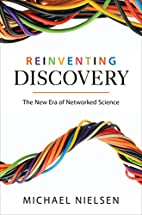Reinventing Discovery: The New Era of…