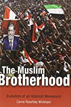 The Muslim Brotherhood: Evolution of an…