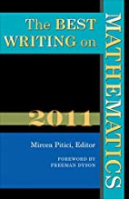 The Best Writing on Mathematics 2011 by…