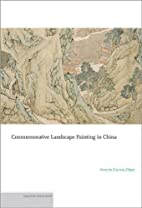 Commemorative Landscape Painting in China…