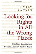 Looking for Rights in All the Wrong Places:…