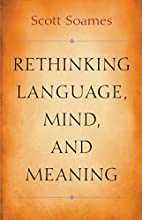 Rethinking Language, Mind, and Meaning (Carl…