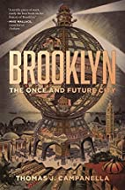 Brooklyn: The Once and Future City by Thomas…