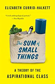 The Sum of Small Things: A Theory of the…