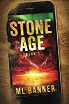 Stone Age (Volume 1) by ML Banner