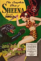 The Complete Stories of Sheena Queen of the…