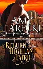 Return of the Highland Laird: A Highland…