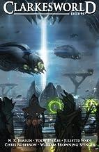 Clarkesworld: Issue 094 (July 2014) by Neil…