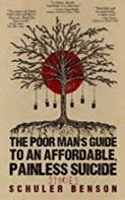 The Poor Man's Guide to an Affordable,…