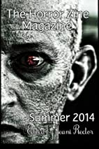 The Horror Zine Magazine Summer 2014 by…