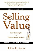 Selling Value: Key Principles of Value-Based…