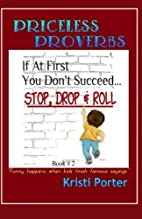 Priceless Proverbs - Book 2: Funny Happens…