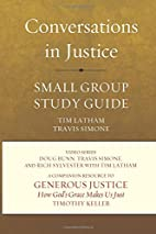 Conversations in Justice: A Small Group…