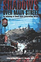 Shadows Over Main Street: An Anthology of…