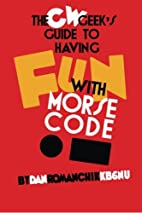 CW Geek's Guide to Having Fun with…