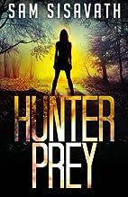 Hunter/Prey (An Allie Krycek Thriller, Book…