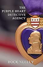 The Purple Heart Detective Agency by Rock…