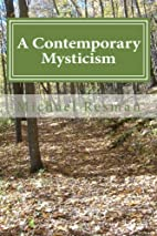 A Contemporary Mysticism: Support on the…
