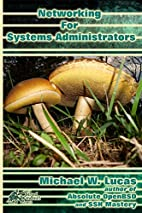 Networking for Systems Administrators (IT…