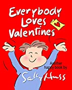 Children's Books: EVERYBODY LOVES…