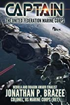Captain (The United Federation Marine Corps)…