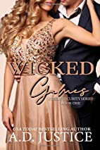 Wicked Games - The Extended Edition (Steele…