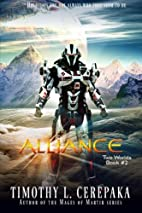 Alliance: Two Worlds Book #2 (Volume 2) by…