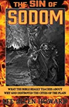 The Sin of Sodom: What the Bible Really…