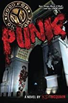 NYV: Punk (New York Vampire) (Volume 1) by…