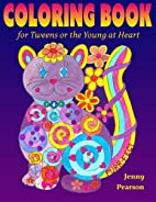 Coloring Book for Tweens or the Young at…