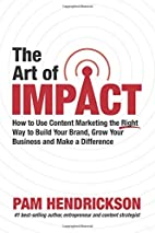 The Art of Impact: How to Use Content…