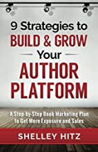 9 Strategies to BUILD and GROW Your Author…