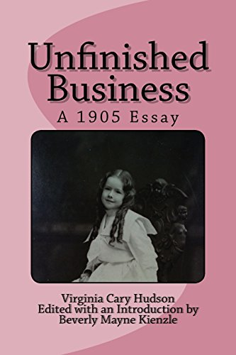 unfinished-business-a-1905-essay