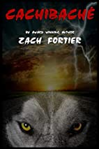 Cachibache: Book two of The Director series…