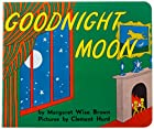 Goodnight Moon (Board Book) by Margaret Wise…