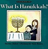Ziefert, Harriet: What Is Hannukah?