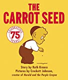 Krauss, Ruth: The Carrot Seed Board Book