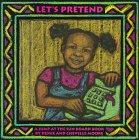 Let's Pretend (A Jump at the Sun Board Book)…